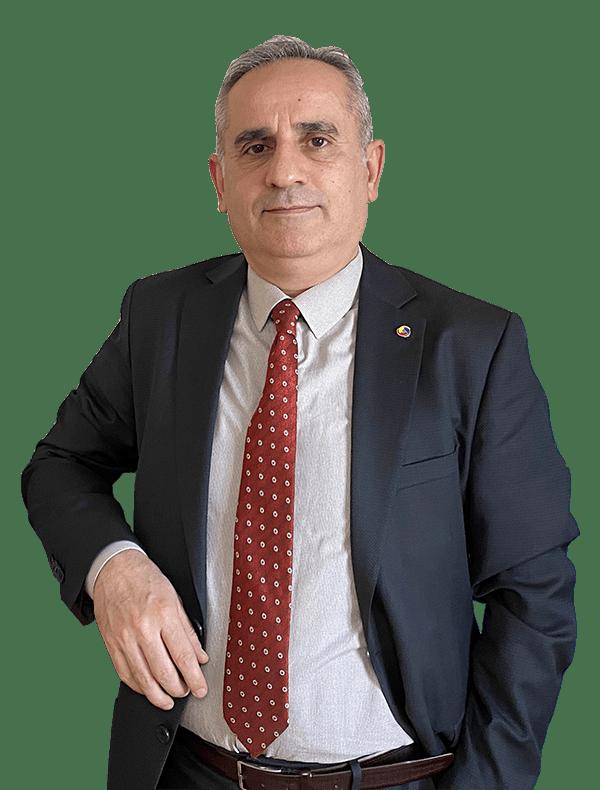 Ertan Bartut